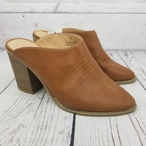 New Express Ankle Booties